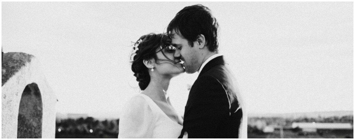 Jeder Moment bei der Hochzeit hat sein passendes Lied: Eine Playlist für den schönsten Tag im Leben