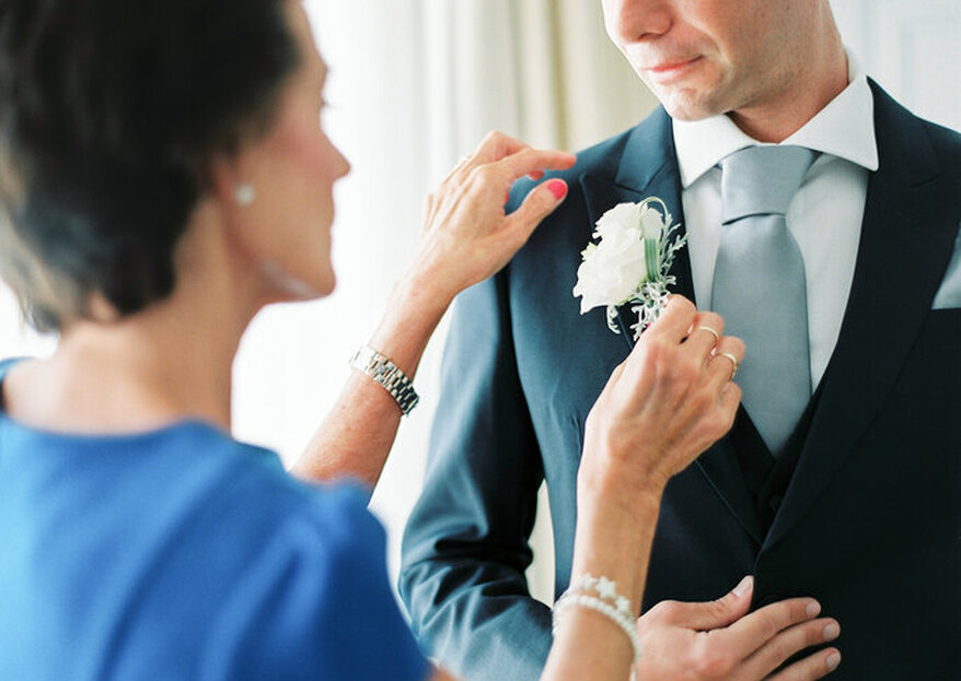 Como fazer nó de gravata: Aprenda os 5 tipos de nó mais elegantes e estilosos