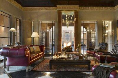 Luxury Furniture Store, una apuesta por lo elegante y exclusivo