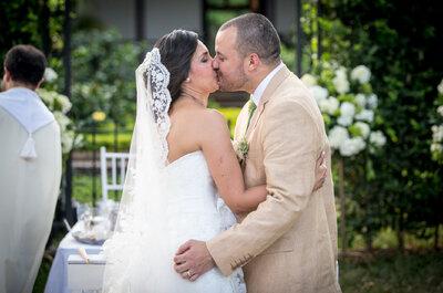 Andrea y Manuel: Una canción para cada momento
