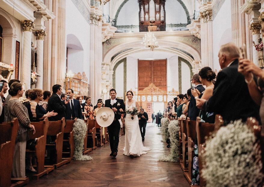 Cómo Decorar La Iglesia Para Una Ceremonia Religiosa