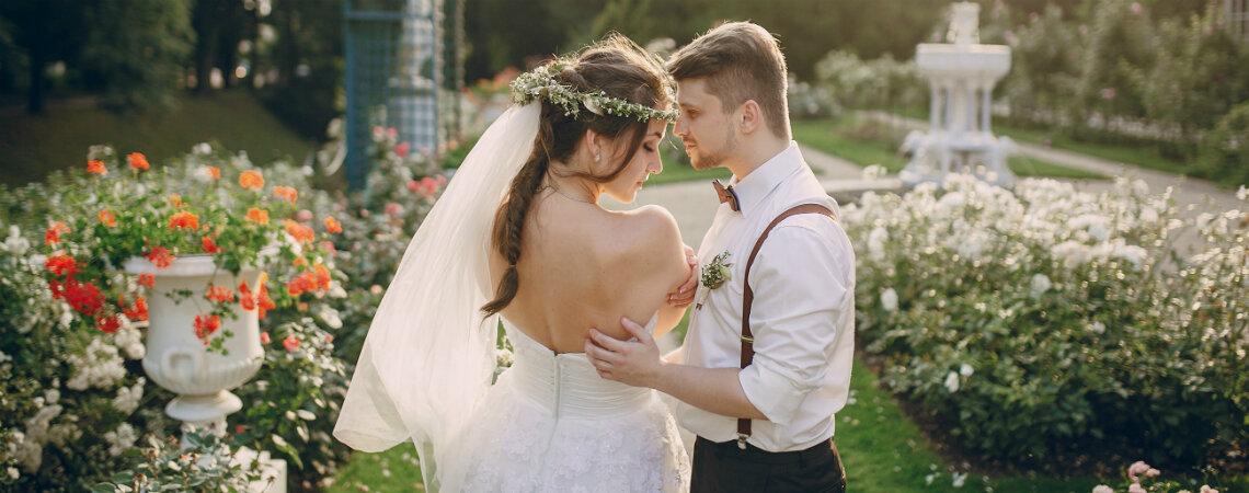 ¿Buscando inspiración para la temática de tu boda? ¡Las mejores ideas para tener el matrimonio más original!