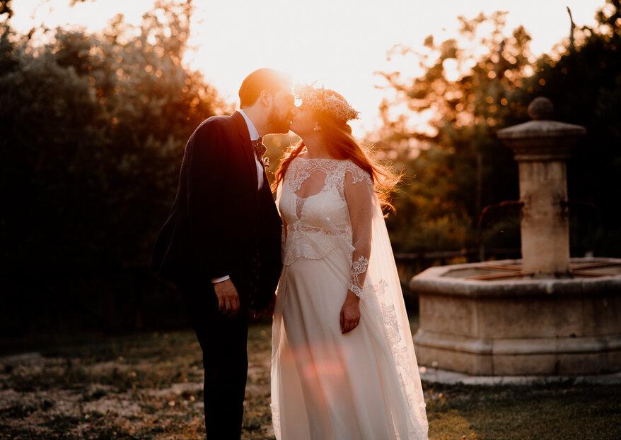 Meet Lucrezia Senserini: A Top Wedding Photographer From Italy!