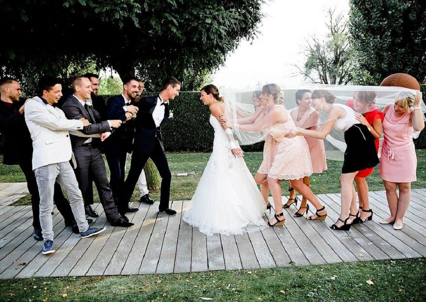 Témoin de mariage : un honneur, mais aussi des contraintes !