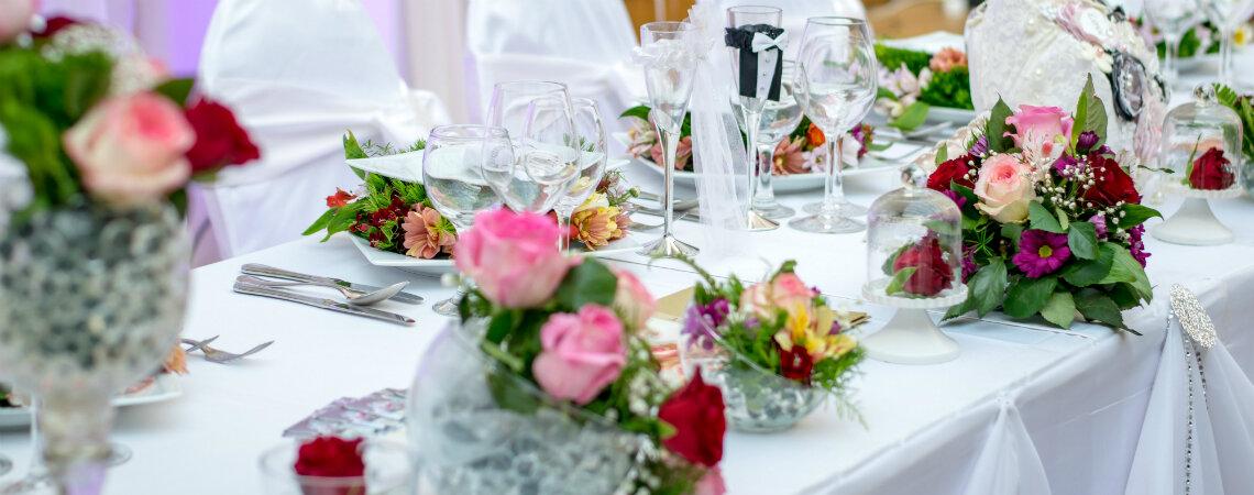 Los 10 mejores catering para matrimonio en Arequipa. ¡Deleitarán tu paladar!