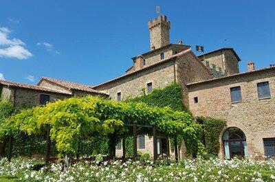 Foto: Ristorante Castello Banfi