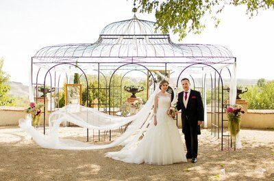 Dale un toque original a tu boda con Elite Wedding Planner y vive un día único
