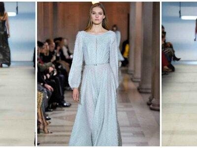 21 robes irrésistibles repérées à la Fashion Week de New York!
