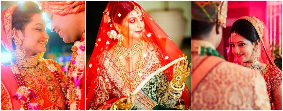 Top 9 wedding photographers in Jaipur