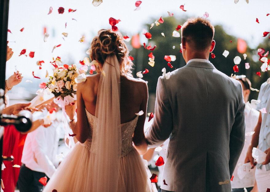 Stressfrei heiraten: Mit diesen Hochzeitsplanern den schönsten Tag im Leben entspannt genießen