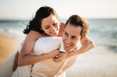 Le délicat mariage DIY dans les Pyrénées-Atlantiques de Ludivine et Adrien