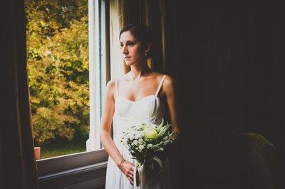 Top 5 des doutes qui traversent l'esprit d'une mariée avant son Big Day