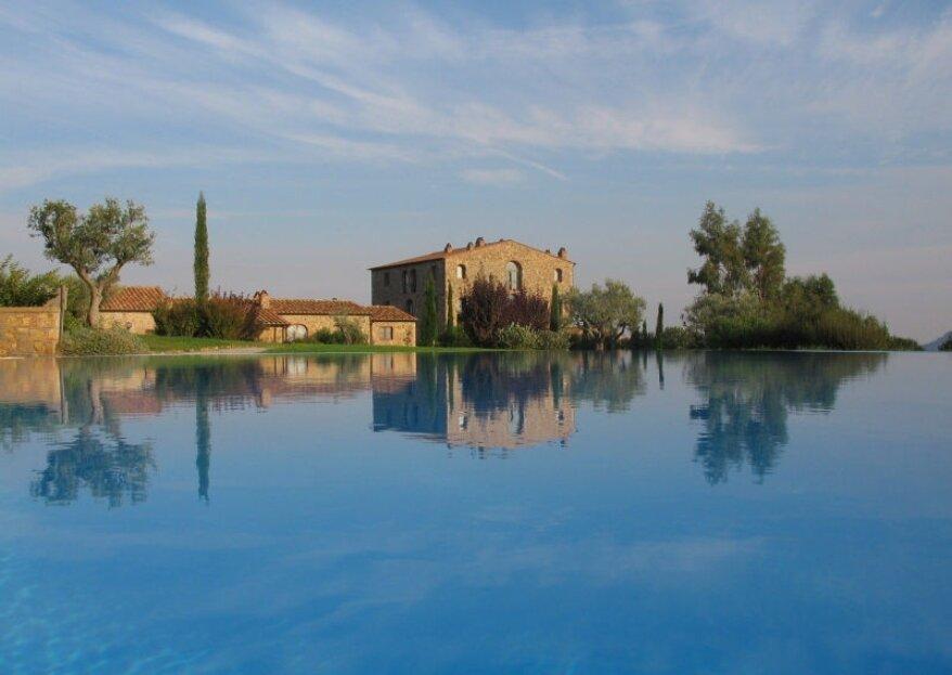 Tra passato e presente, scegliete la suggestione del Convento di Montepozzali, un luogo senza tempo per le vostre nozze