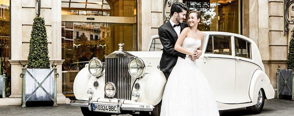 Barcelona: dé perfecte bestemming voor een destination wedding
