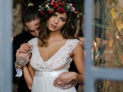El top 10 con las marcas más populares para las novias millennials: ¿Cuál es tu favorita?