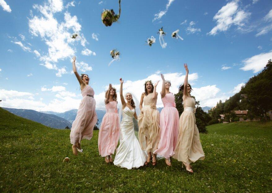 Gaia Berni Photography: l'arte di congelare piccoli istanti del vostro matrimonio e renderli eterni