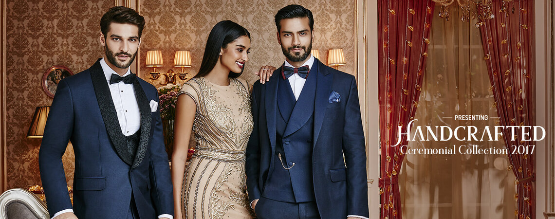 Check Out The New 2017 Menswear Collection by The Arvind Store
