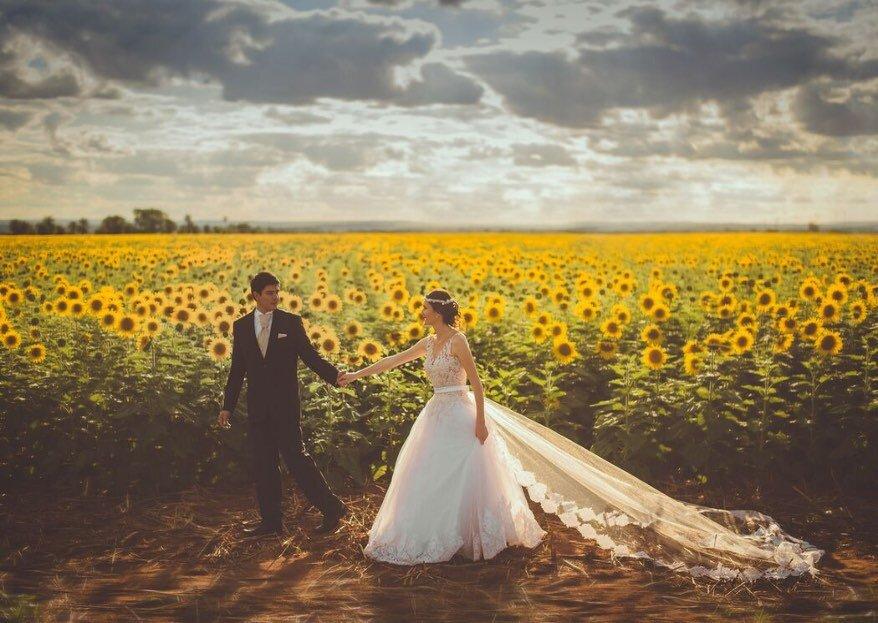 Levent : une agence de wedding planners internationale exceptionnelle !