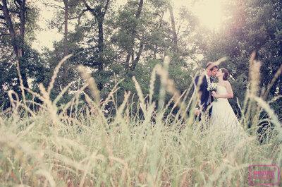 De una boda sale otra: el gran día de Albert y Cristina