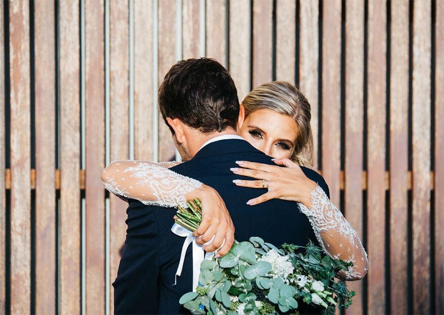 9 formas originais de oferecer dinheiro aos noivos