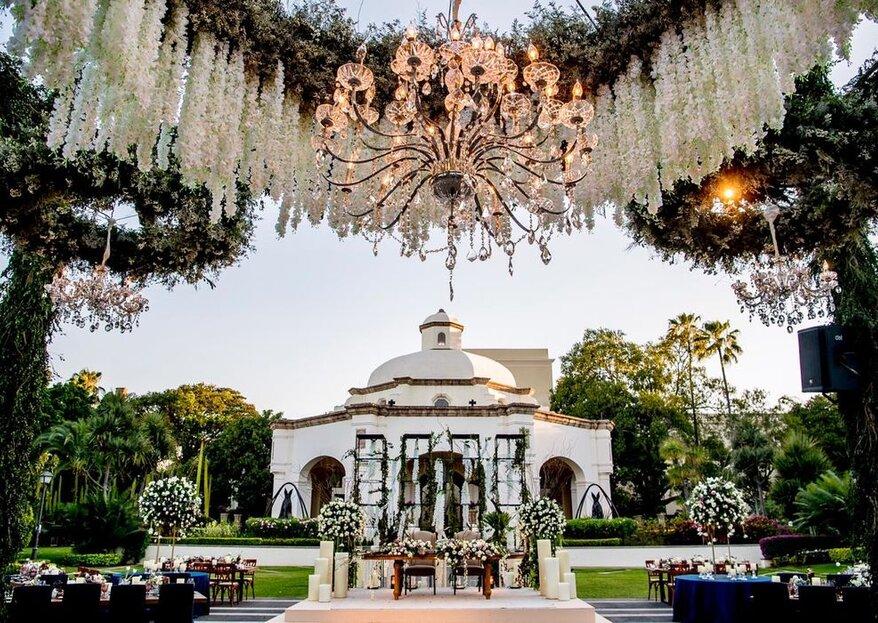 Descubre los beneficios desconocidos de contratar un wedding planner