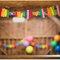Wesele w kolorach: wasnoręczne dekoracje, Foto: We heart pictures