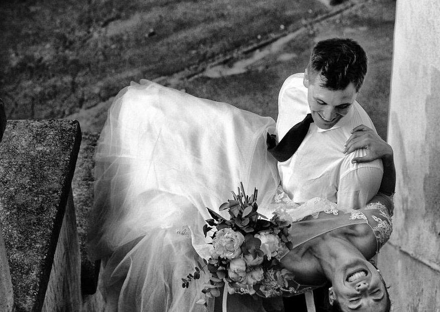Studio fotografico Maurizio Gjivovich, immagini per emozionare...