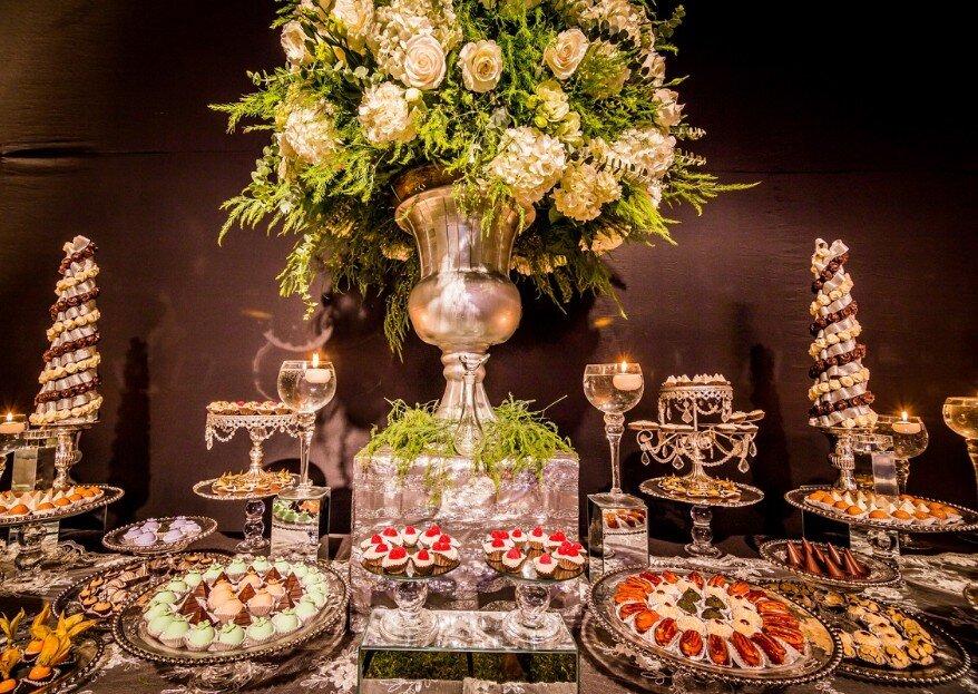 Todo lo que el catering de tu boda puede hacer por ti, ¡anímate a contratarlo!