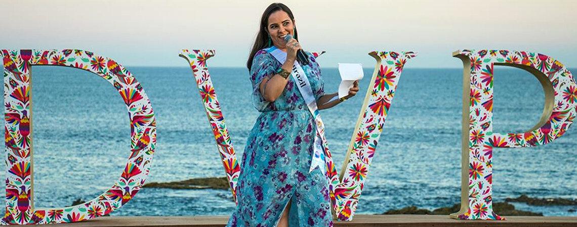 Los Cabos, el exitoso anfitrión del evento nupcial más grande del mundo