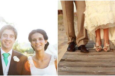 Mariana Megre e Mariana Sabido agora a fotografar casamentos juntas