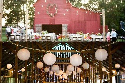 GUEST POST PRONTO: Chic, country, rustic...Tante idee per un matrimonio originale!