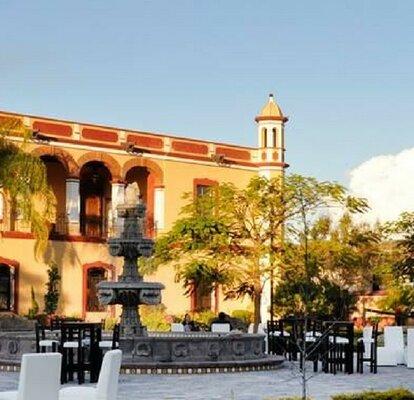 Las 10 Mejores Haciendas Para Boda En Puebla