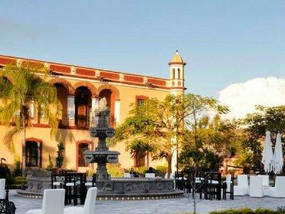 Las 9 mejores haciendas para boda en Puebla: Lugares perfectos para celebrar tu gran día