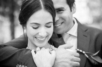 Organización de boda: los 6 primeros pasos para dar luego de comprometerse