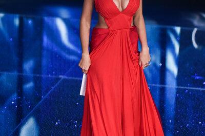 Le pagelle di Zankyou ai look del Festival di Sanremo 2016