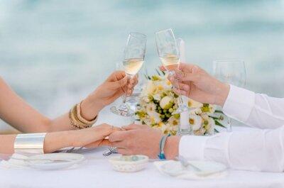 Свадебное путешествие: 8 лучших турагентств Санкт-Петербурга для организации вашего медового месяца!