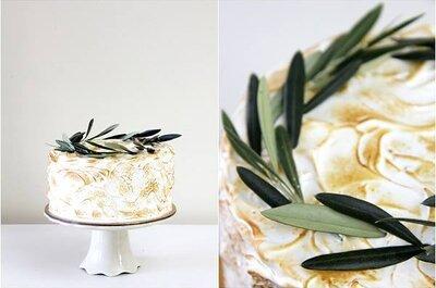 9 dos melhores Cake Designers do Porto para adoçar o seu casamento!