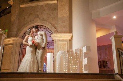 ¿Por qué escoger un hotel para la celebración de tu boda? ¡Descubre sus ventajas!