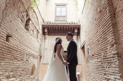Hochzeitsprofis @ work: So machen Weddingplaner, Personal Stylist & Visagist aus Ihnen das perfekte Brautpaar!