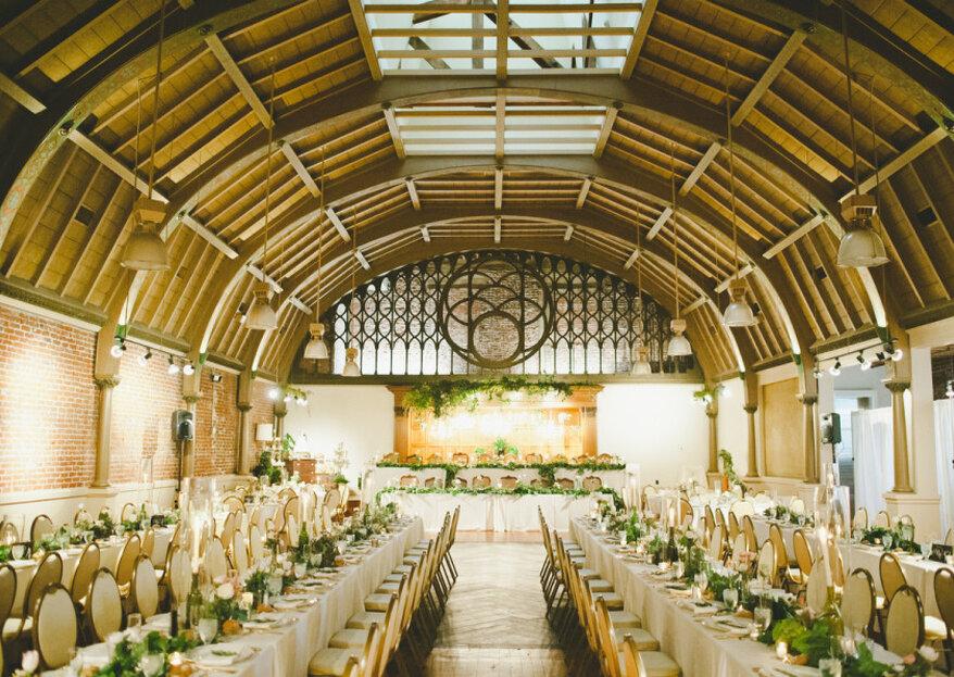 Cómo decorar una boda vintage: ¡los 7 detalles imprescindibles!