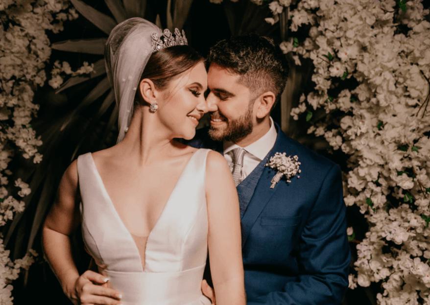 Cantinho da Noiva Assessoria Completa: uma empresa dedicada em auxiliar os noivos no sonho do casamento