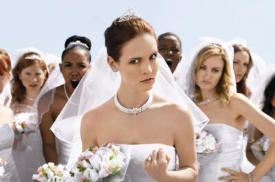 8 Wedding Planning Lessons You Can Learn from Reality TV
