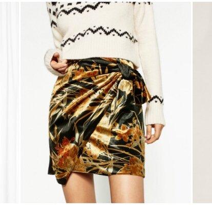 02878cca62a6 Descubre las faldas y vestidos estilo pareo: ¡La nueva tendencia ...