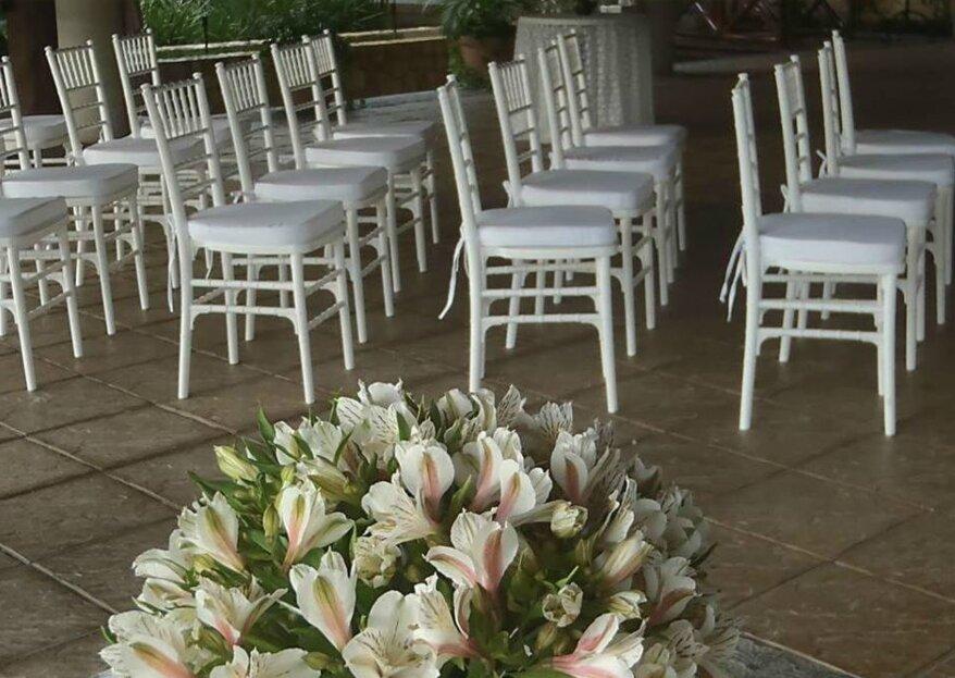 Hotel Villa Mercedes Palenque: propuestas innovadoras para una boda en un entorno selvático