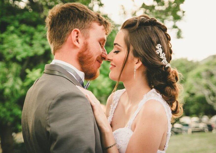 Festa de noivado: atenção noivos! As definições de festa de noivado foram atualizadas com sucesso