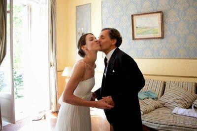 7 choses que nos papas nous ont transmis sur le véritable amour
