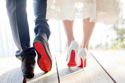 Le idee più belle per un matrimonio in rosso e bianco