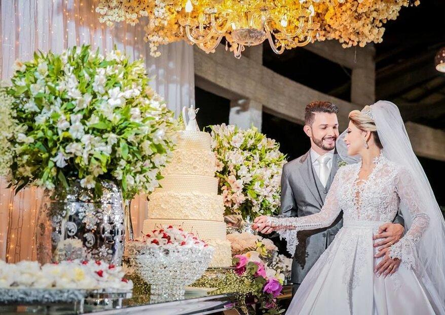 Real Eventos: assessoria dedicada a realizar o destination wedding dos seus sonhos!