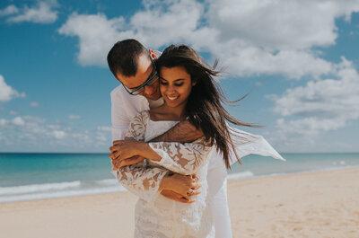 10 dicas-chave para transformarem o vosso casamento no mais divertido e original de todos: vamos à festa?