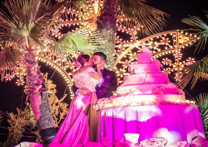 Giardini Venusio: una location matrimoniale incastonata nello splendido paesaggio lucano